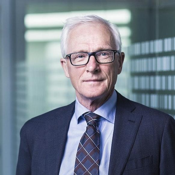 Jens Bjerg Sørensen